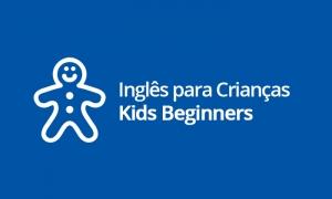 Inglês para Crianças - Kids Beginners