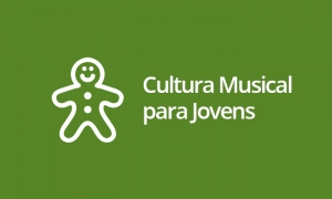 Cultura Musical para Jovens