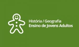 EJA - História / Geografia