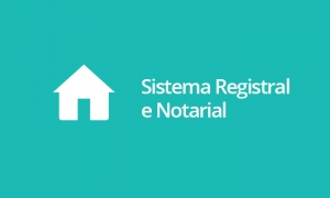 Sistema Registral e Notarial