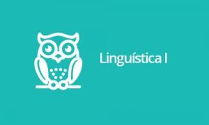 Linguística I