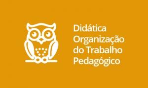 Didática e Organização do Trabalho Pedagógico