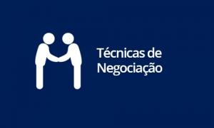 Técnicas de Negociação