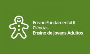 EJA - Ensino Fundamental II - Ciências